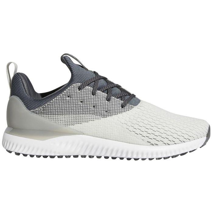 Adidas Adicross Bounce 2.0 Golf Shoes Orbit Grey/Silver Met