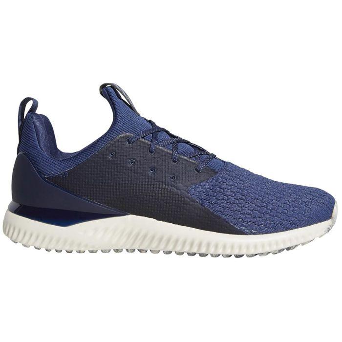 Adidas Adicross Bounce 2.0 Golf Shoes Tech Indigo