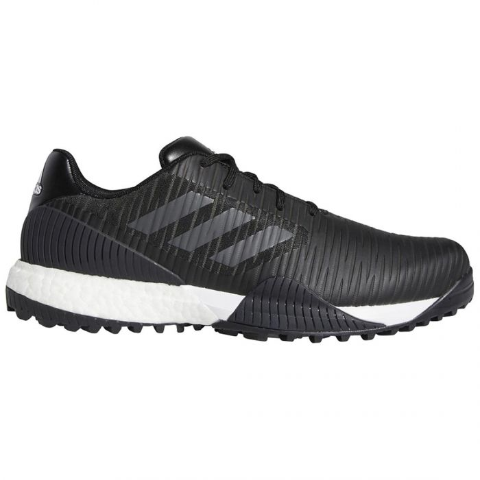 Adidas Codechaos Sport Golf Shoes Black/Grey/Blue