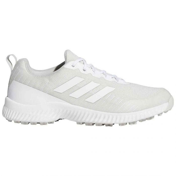 Adidas Women's Response Bounce SL Golf Shoes White/Orbit Grey