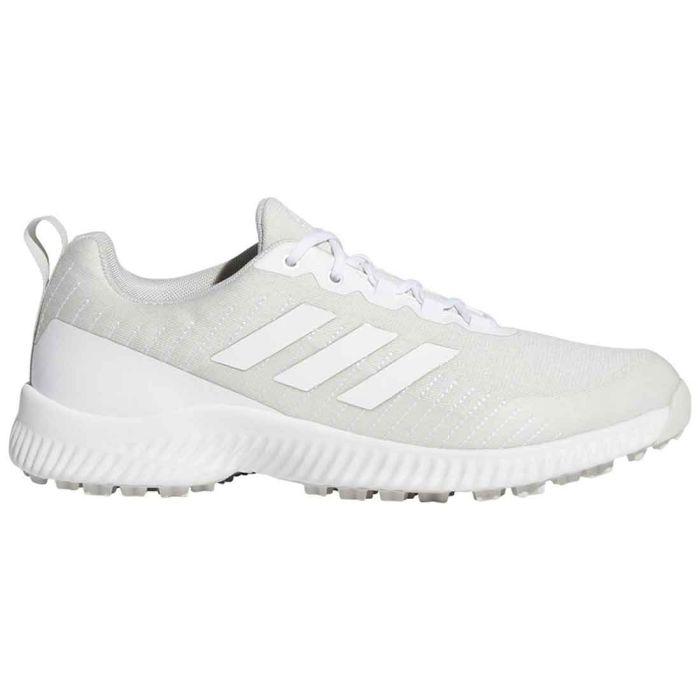 Adidas Women's Response Bounce SL Golf Shoes White/Orbit Grey