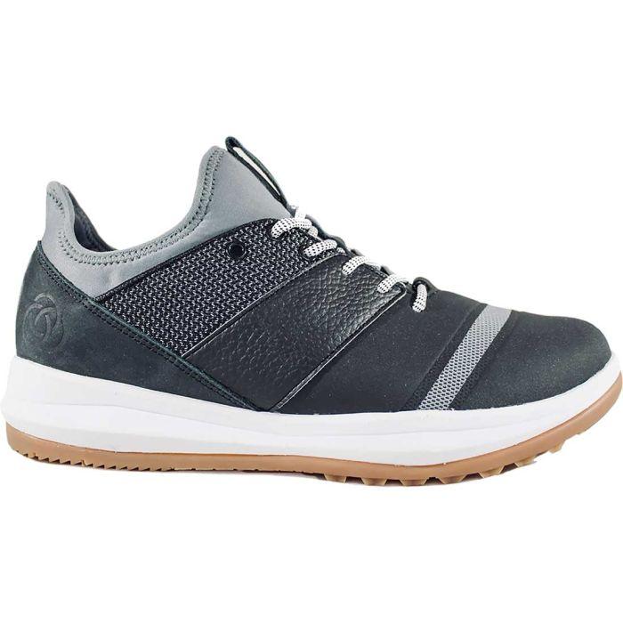 Athalonz EnVe Golf Shoes Black/Grey Steel