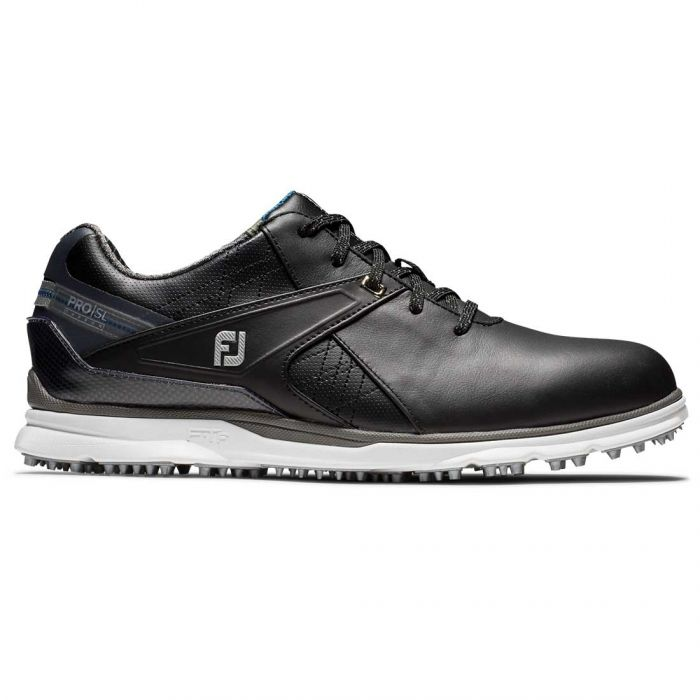 FootJoy Pro/SL Carbon Golf Shoes Black