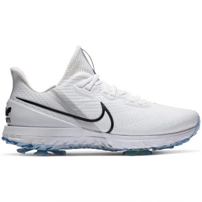 Nike Air Zoom Infinity Tour Golf Shoes White/Black/Photon Dust