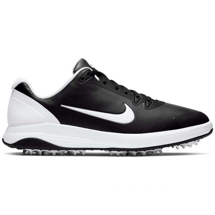 Nike Infinity G Golf Shoes Black/White