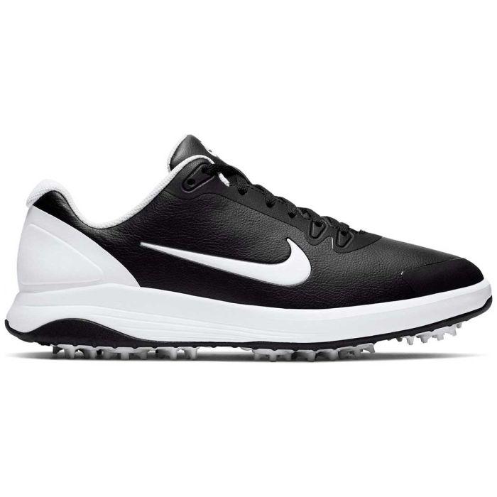 Nike Infinity G Golf Shoes Black/White