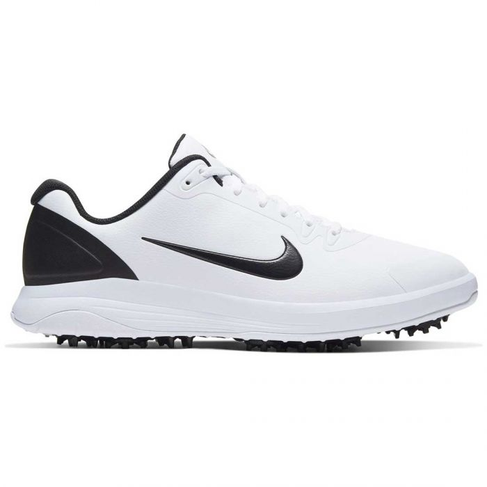 Nike Infinity G Golf Shoes White/Black