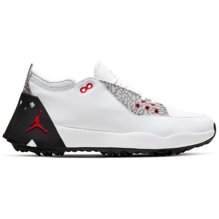 Buy Nike Jordan ADG 2 Golf Shoes White