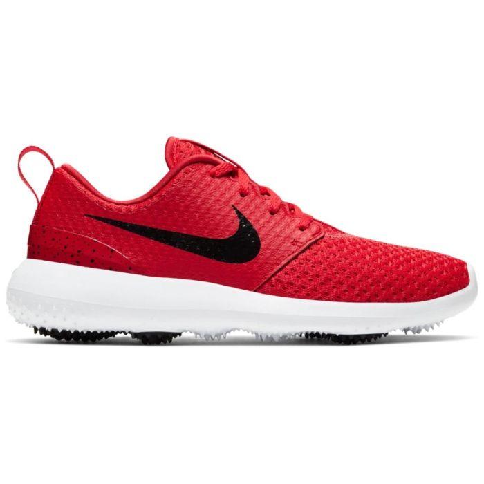 Nike Roshe G Golf Shoes University Red/Black
