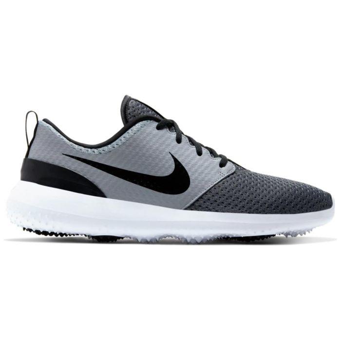 Nike Roshe G Golf Shoes Anthracite/Black