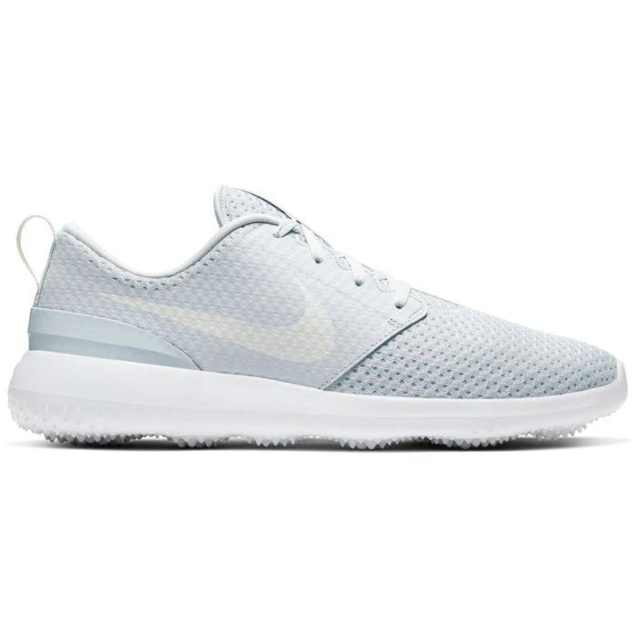 Nike Roshe G Golf Shoes Pure Platinum/White