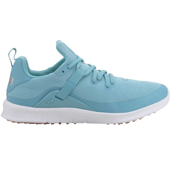 Puma Women's Laguna Fusion Sport Golf Shoes Milky Blue