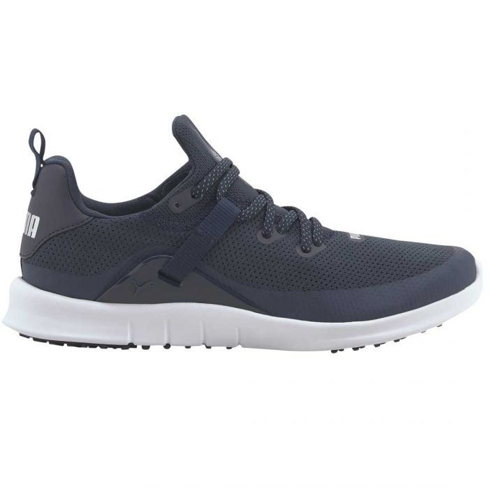 Puma Women's Laguna Fusion Sport Golf Shoes Peacoat