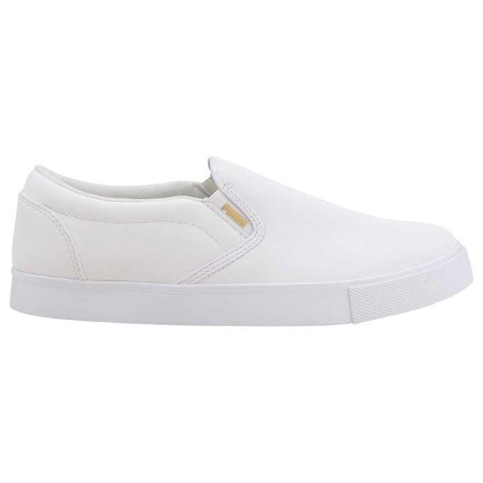 Puma Women's Tustin Golf Shoes White