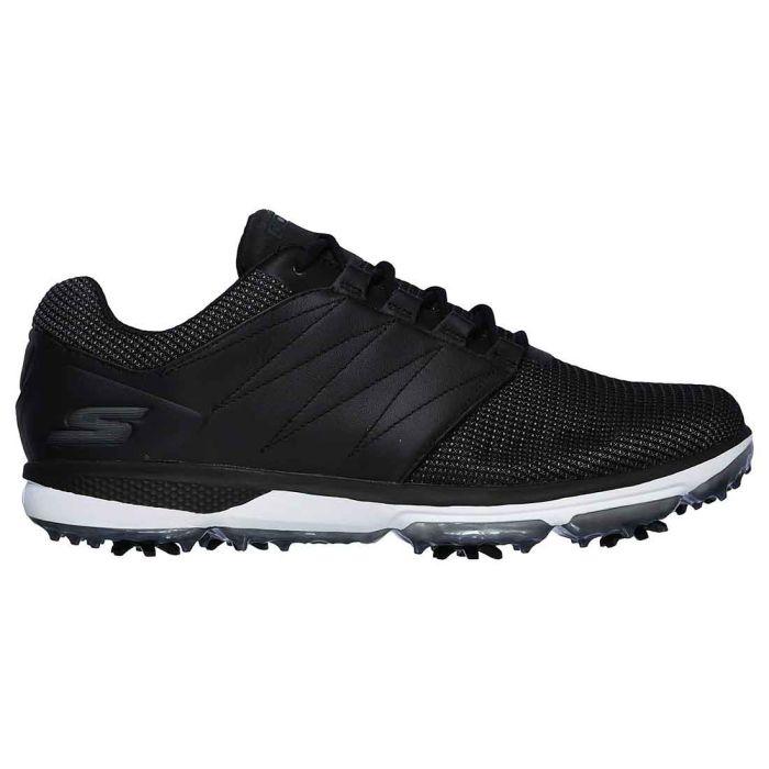 Skechers GO GOLF Pro V.4 - Honors Golf Shoes Black