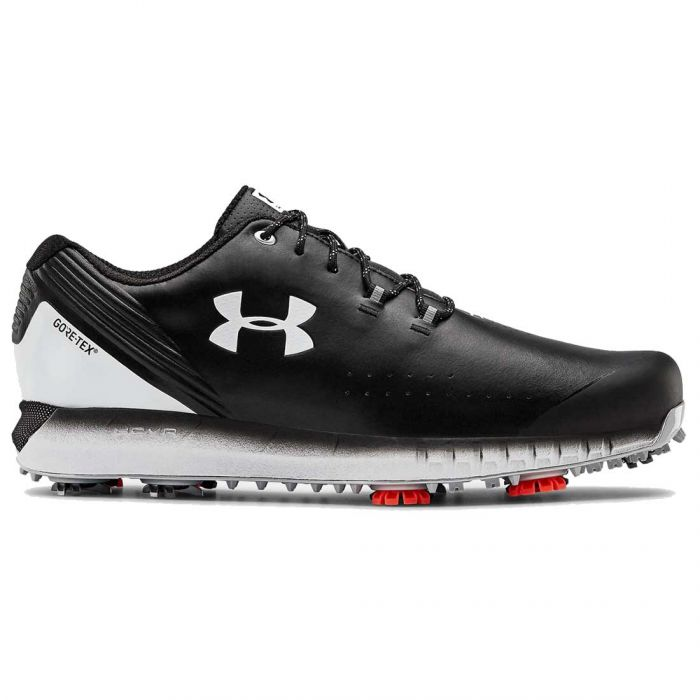 Under Armour HOVR Drive GORE-TEX Golf Shoes Black