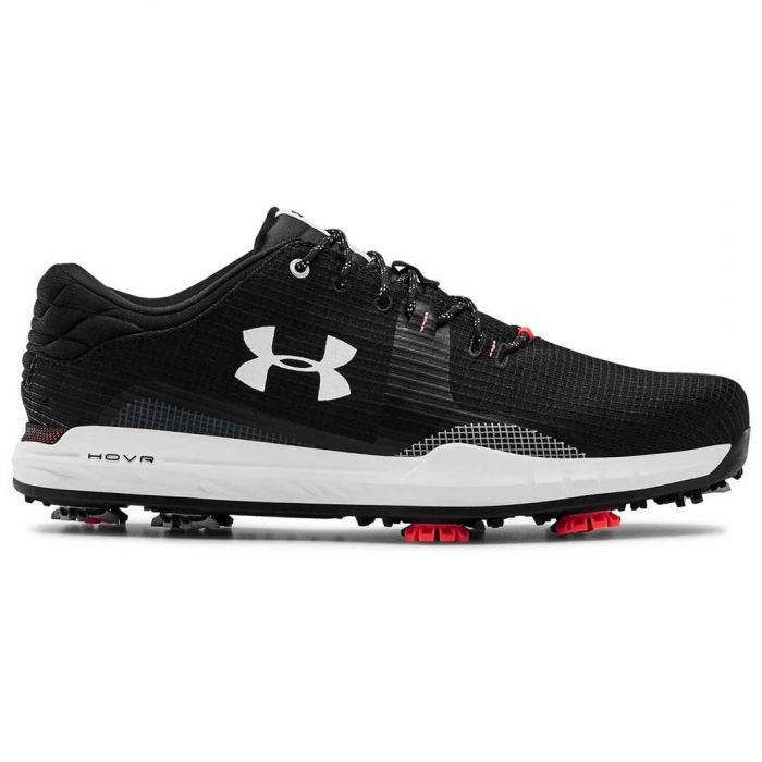 Under Armour HOVR Matchplay TE Golf Shoes Black