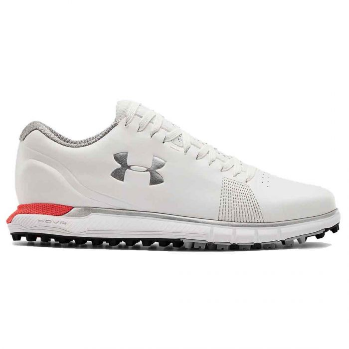 Under Armour Women's HOVR Fade SL Golf Shoes White/Beta