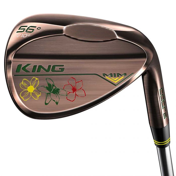 Cobra King MIM Special Edition Wedge