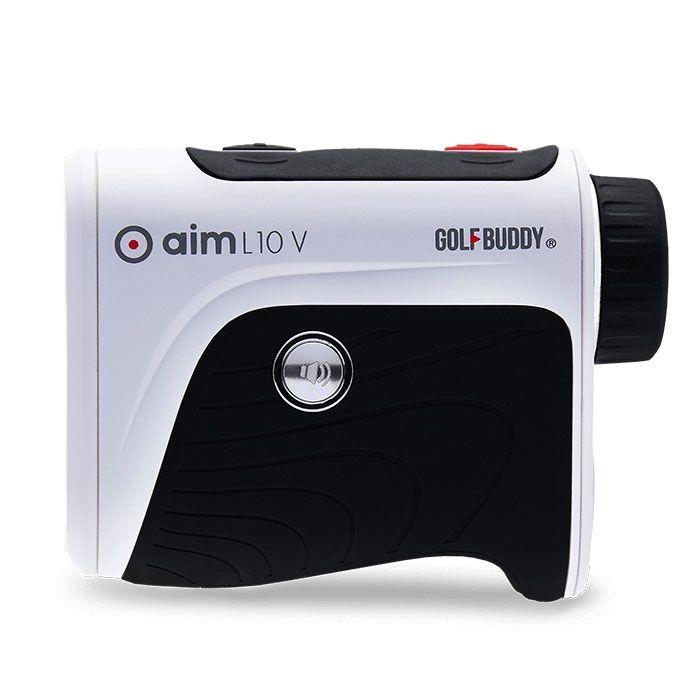 GolfBuddy Aim L10V Laser Rangefinder