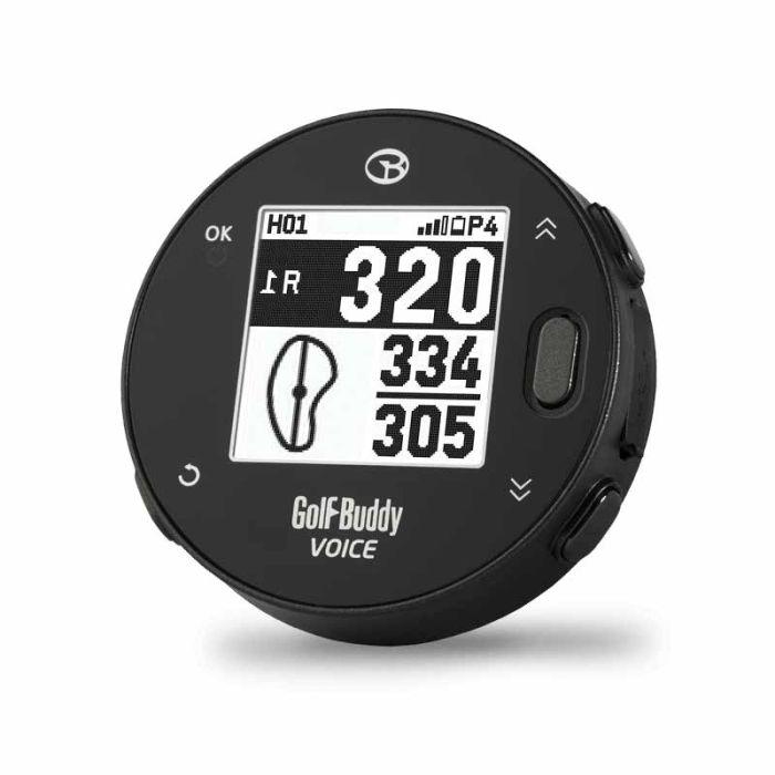 GolfBuddy Voice X GPS