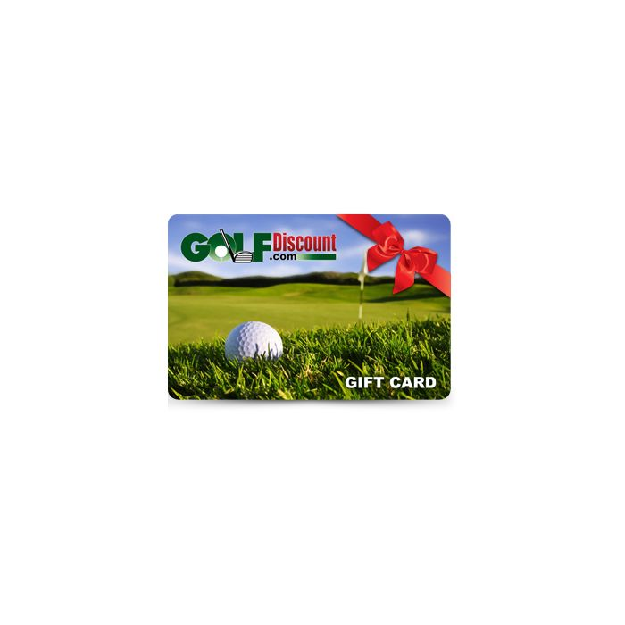 GolfDiscount.com Gift Card
