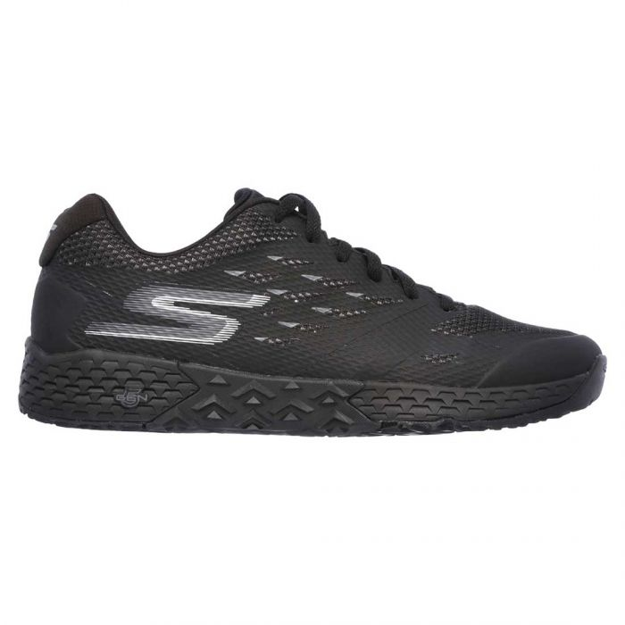 Skechers GOtrain Endurance Shoes Black