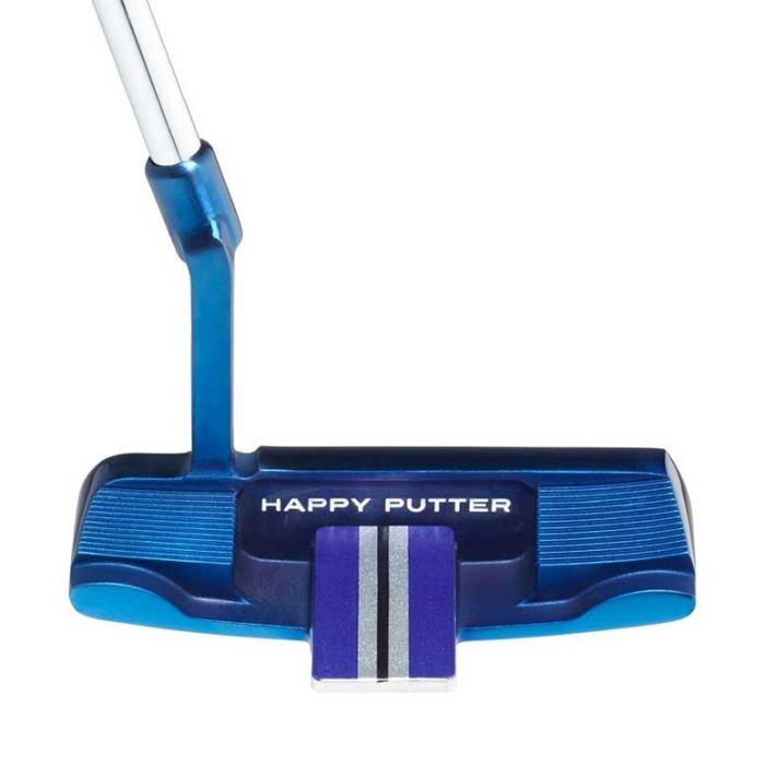 Happy Putter Eye Align Blade Putter