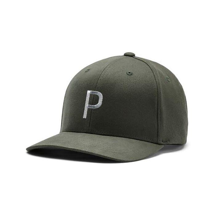 Puma X P Snapback Hat