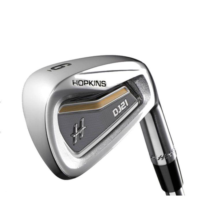 Hopkins Golf DJ-21 Individual Iron