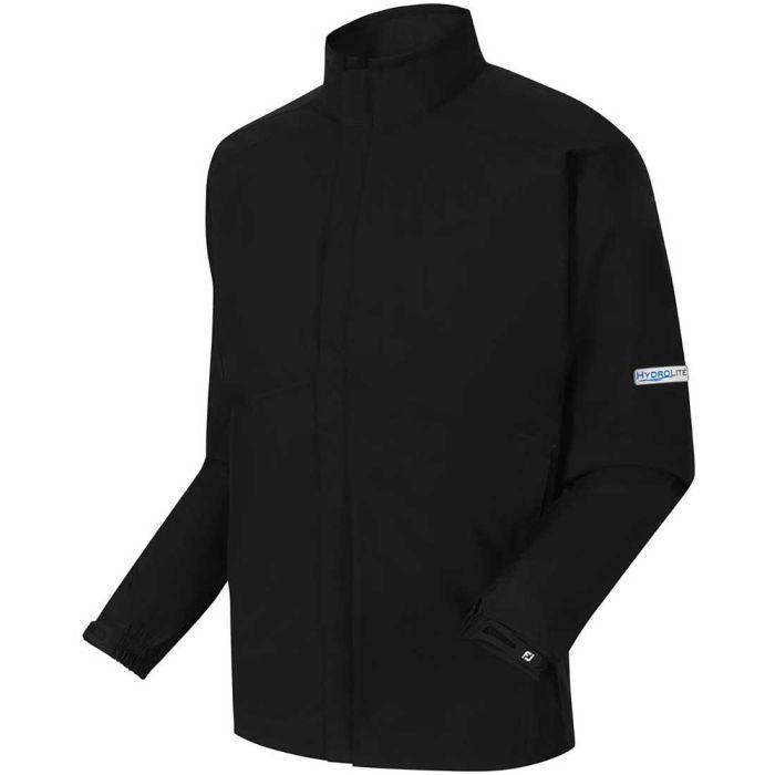 FootJoy HydroLite Rain Jacket w/ Zip-Off Sleeves
