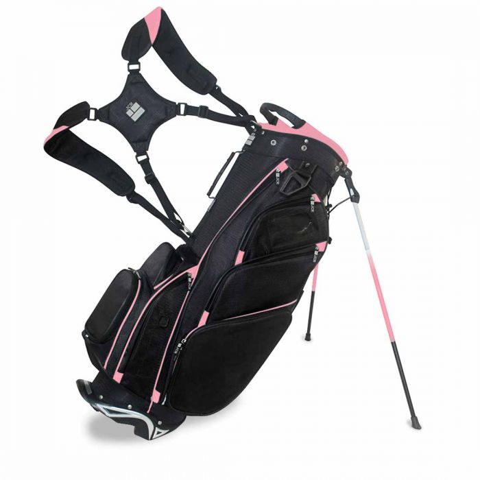 JCR Women's DL550s Stand Bag