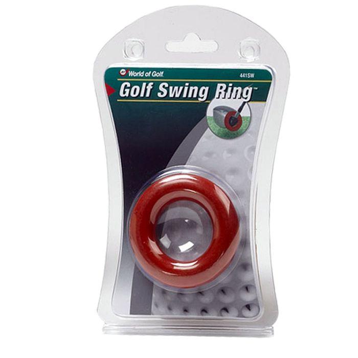 JEF World of Golf Swing Ring