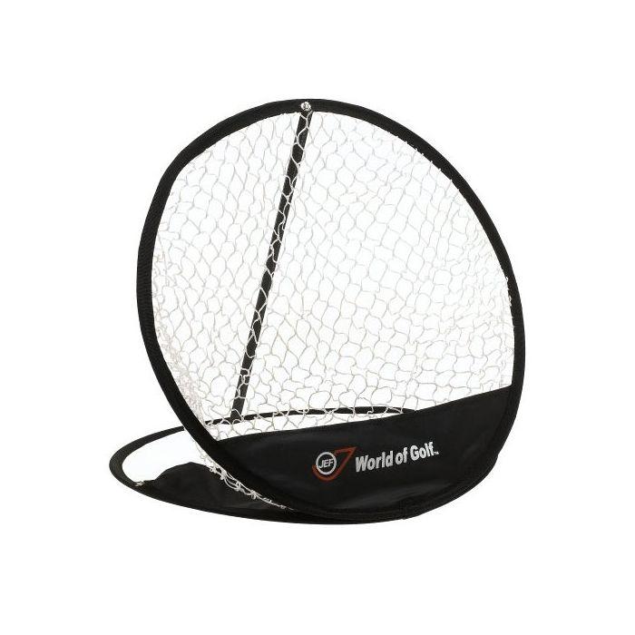 JEF World of Golf Pop-Up Chipping Net