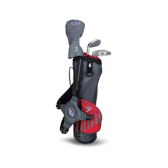 US Kids Golf Boys' UL39 Ultralight Complete Set