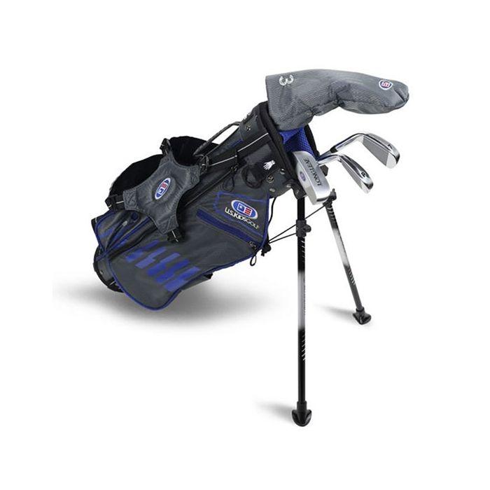 US Kids Golf Boys' UL45 Ultralight Complete Set