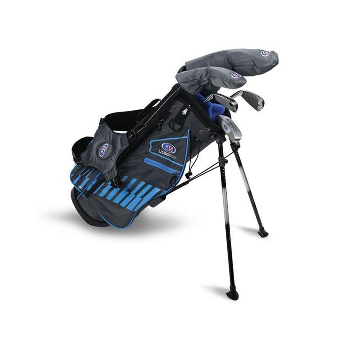 US Kids Golf Boys' UL48 Ultralight Complete Set