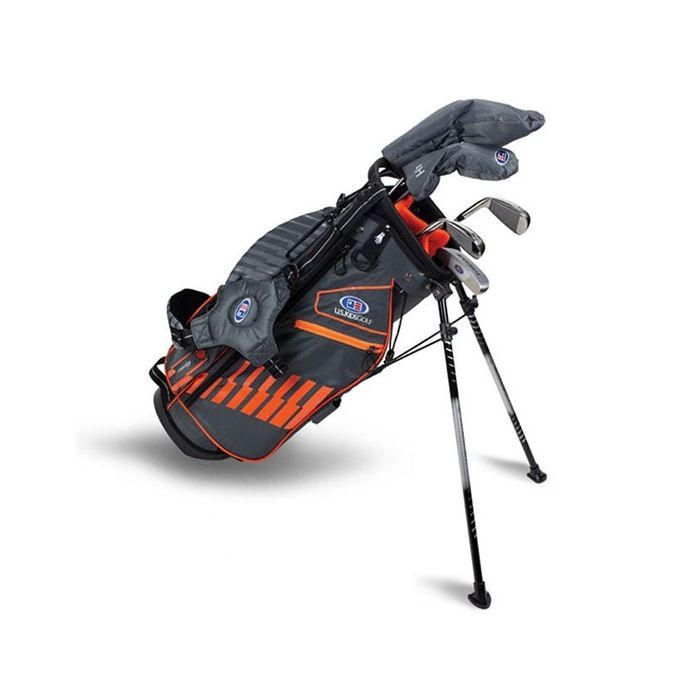 US Kids Golf Boys' UL51 Ultralight Complete Set