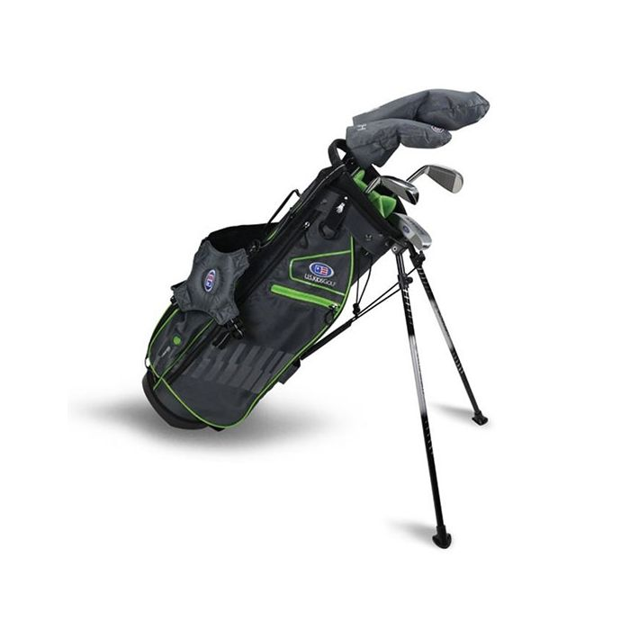 US Kids Golf Boys' UL57 Ultralight Complete Set
