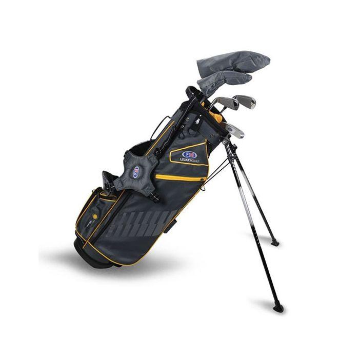 US Kids Golf Boys' UL63 Ultralight Complete Set