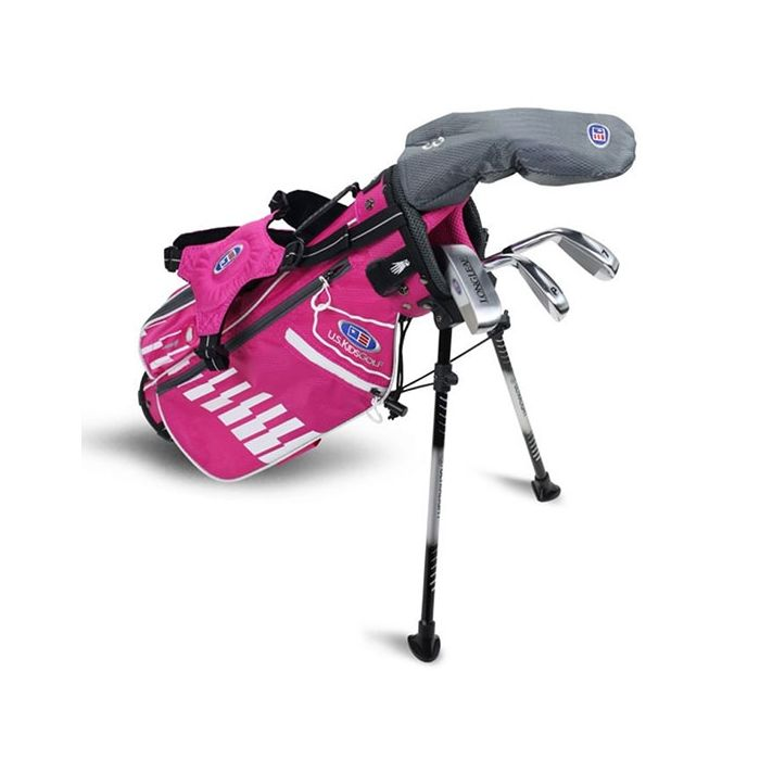 US Kids Golf Girls' UL42 Ultralight Complete Set