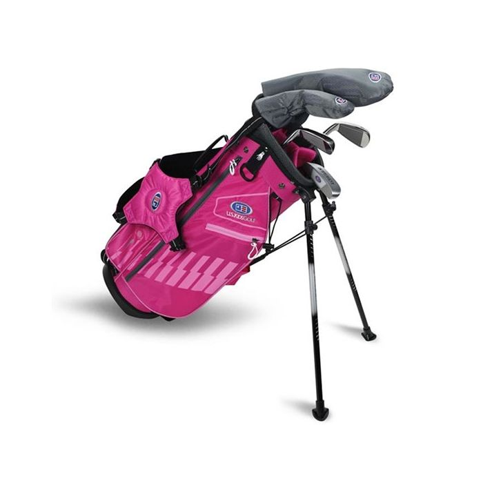 US Kids Golf Girls' UL48 Ultralight Complete Set