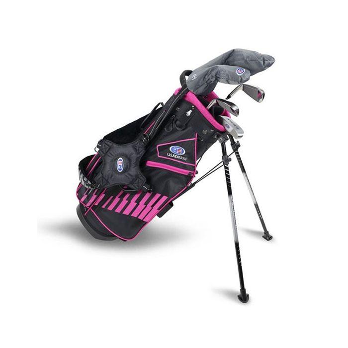 US Kids Golf Girls' UL51 Ultralight Complete Set