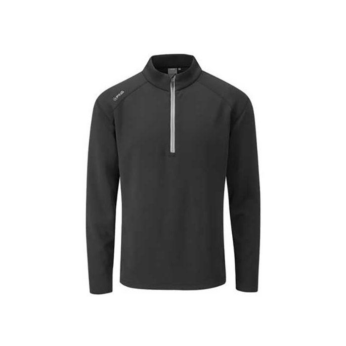 Ping Kelvin Half-Zip Sweater