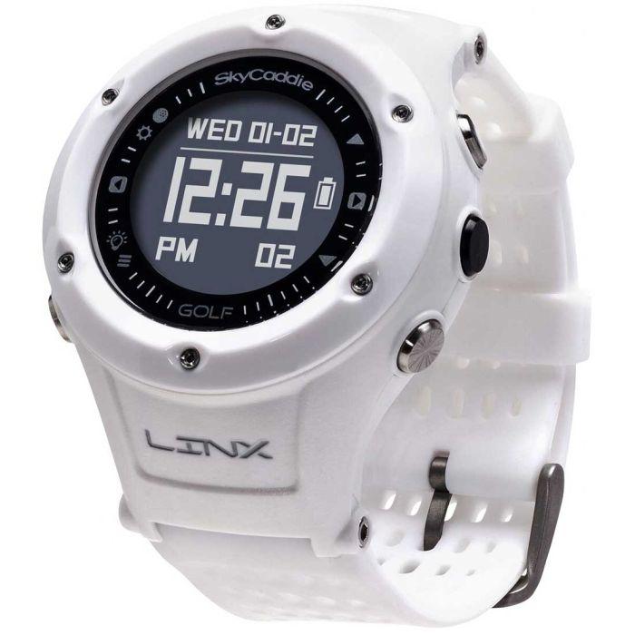 SkyGolf SkyCaddie LINX Rangefinder Watch