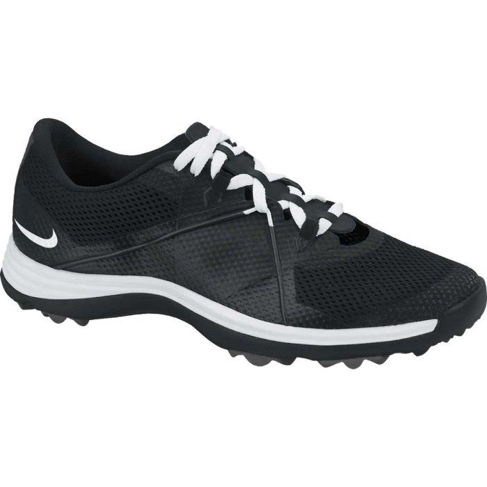 Nike Women's Lunar Summer Lite 2 Golf Shoes Black
