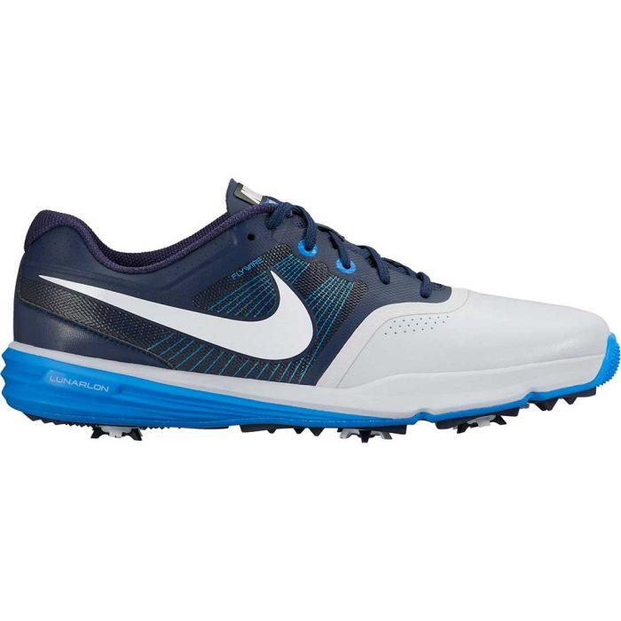 Nike Lunar Command Golf Shoes Midnight Navy/Photo Blue