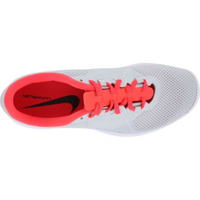 Vertigini Condizione collegamento  Buy Nike Women's Lunar Summer Lite 2 Golf Shoes Platinum/Crimson | Golf  Discount