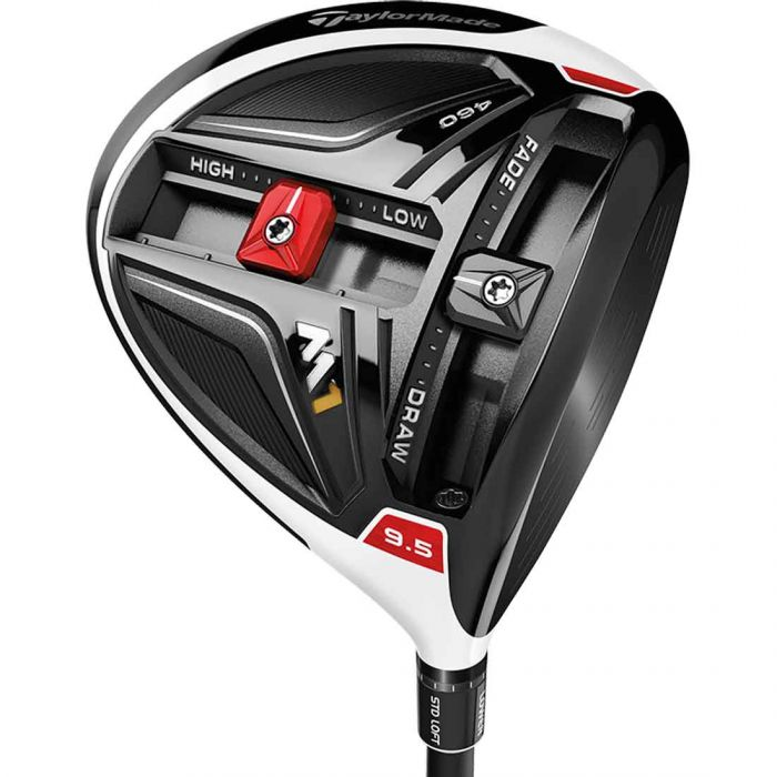 TaylorMade 2016 M1 Driver