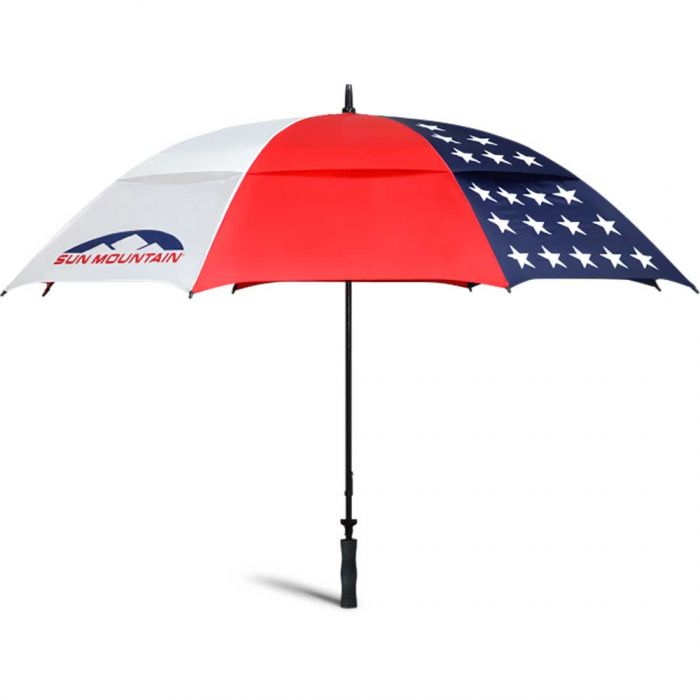 Sun Mountain Manual Umbrella